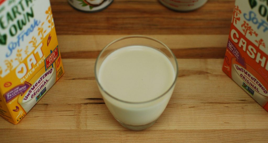 Vegan Milk